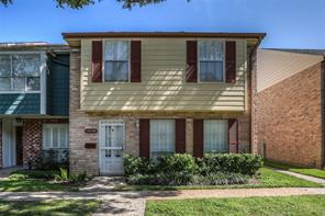 Houston Home at 10340 Briar Forest Drive Houston , TX , 77042-2409 For Sale