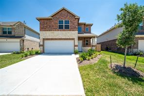 Houston Home at 3530 Vivaldi Drive Katy , TX , 77493 For Sale