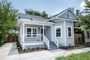 Houston Home at 1720 White Street Houston , TX , 77007-3918 For Sale