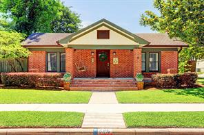 732 W Melwood Street, Houston, TX 77009