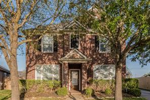 Houston Home at 4522 Lake Halbert Lane Richmond , TX , 77406-6999 For Sale