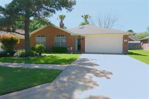 Houston Home at 3015 Rainmont Lane Katy , TX , 77449-6287 For Sale