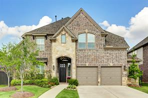 Houston Home at 3318 Blueberry Turn Trail Richmond , TX , 77406-2280 For Sale