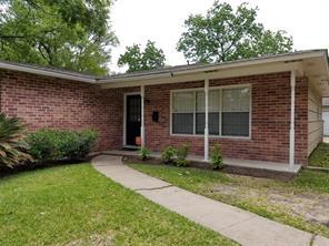 Houston Home at 3319 Cloverdale Street Houston , TX , 77025-4512 For Sale