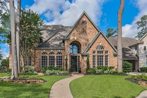 Houston Home at 15103 Haverfield Court Cypress , TX , 77429-1892 For Sale