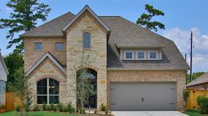 Houston Home at 25119 Dovetail Cove Court Tomball , TX , 77375 For Sale