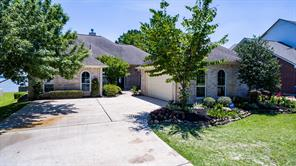 Houston Home at 18910 S Vantage View Lane Humble , TX , 77346 For Sale