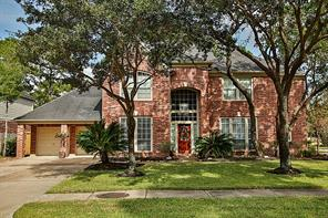 Houston Home at 16502 Darby House Street Cypress , TX , 77429-6843 For Sale