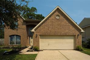 Houston Home at 5403 Green Timbers Court Humble , TX , 77346-1932 For Sale
