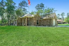 Houston Home at 911 Douglas Fir Drive Magnolia , TX , 77354-4853 For Sale