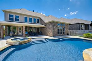 Houston Home at 10339 Millcreek Manor Lane Cypress , TX , 77433-0147 For Sale