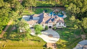 Houston Home at 4 Shiloh Arbor Drive Tomball                           , TX                           , 77377-2458 For Sale