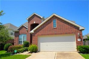 Houston Home at 13011 Castlewind Pearland , TX , 77584 For Sale
