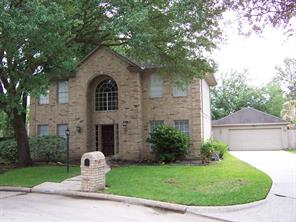Houston Home at 307 Magic Oaks Court Spring , TX , 77388-8921 For Sale