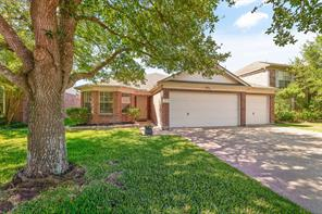 Houston Home at 23727 Ayscough Lane Katy , TX , 77493-3419 For Sale