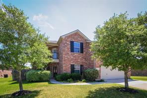 Houston Home at 20518 Benwest Court Spring , TX , 77388-2542 For Sale