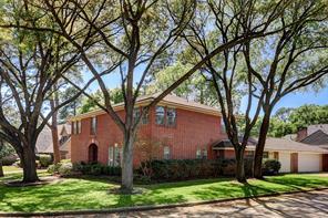 Houston Home at 502 Rowlock Lane Houston , TX , 77079-2528 For Sale
