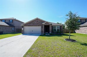 Houston Home at 4927 Monarch Falls Lane Richmond , TX , 77469-1876 For Sale