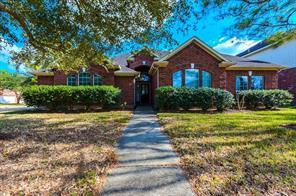 Houston Home at 1114 Deep River Drive Richmond , TX , 77469-6246 For Sale