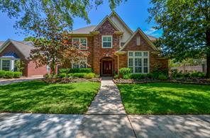 Houston Home at 4447 Balboa Drive Sugar Land , TX , 77479-2130 For Sale