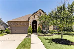 Houston Home at 4707 Bryce Landing Lane Katy , TX , 77494-8002 For Sale