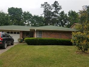 Houston Home at 616 Hildred Avenue Conroe , TX , 77303-1716 For Sale