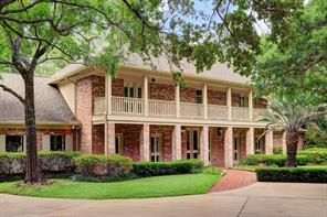Houston Home at 11514 Summerhill Lane Piney Point Village , TX , 77024-5218 For Sale