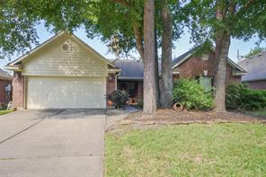 Houston Home at 18623 Droitwich Drive Humble , TX , 77346-2609 For Sale