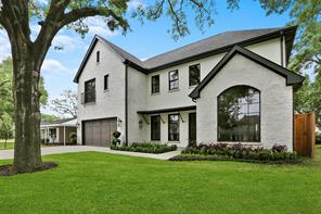 Houston Home at 6613 Rolla Street Houston , TX , 77055-7121 For Sale