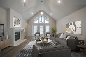 Houston Home at 28110 Long Mill Lane Fulshear , TX , 77441 For Sale