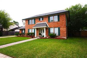Houston Home at 15918 Brookvilla Drive Houston                           , TX                           , 77059-5913 For Sale