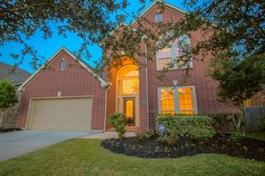 Houston Home at 4123 Misty Waters Lane Katy , TX , 77494-2694 For Sale