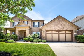 Houston Home at 3322 Solvista High Court Spring , TX , 77386-3696 For Sale