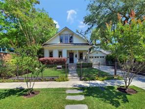 Houston Home at 221 E 12th Street Houston , TX , 77008-7037 For Sale