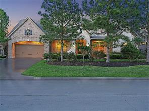 Houston Home at 320 E Tupelo Green Circle The Woodlands , TX , 77389-4895 For Sale