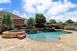 Houston Home at 18619 Colony Shore Drive Cypress , TX , 77433-2473 For Sale