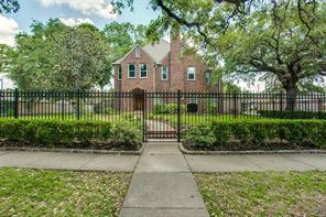 Houston Home at 2515 Rosedale Street Houston , TX , 77004-6077 For Sale