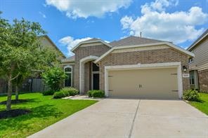Houston Home at 5435 Fieldstone Terrace Richmond , TX , 77407-1456 For Sale