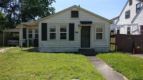 Houston Home at 3236 Winbern Street Houston , TX , 77004-4651 For Sale