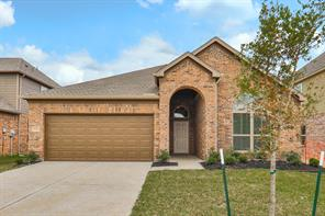 Houston Home at 14806 Lark Sky Way Cypress , TX , 77429 For Sale