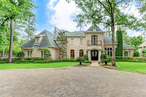 Houston Home at 11831 Brandywine Lane Houston , TX , 77024-5017 For Sale