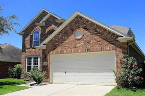 Houston Home at 25322 Sundown Canyon Lane Katy , TX , 77494-2492 For Sale
