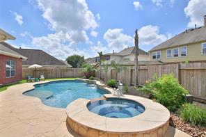 Houston Home at 26619 Boulder Cove Court Katy , TX , 77494-0407 For Sale