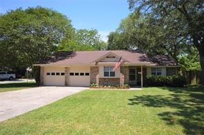 Houston Home at 1876 Aspen Lane Seabrook , TX , 77586-2914 For Sale