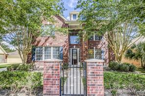 Houston Home at 6322 Borg Breakpoint Drive Spring , TX , 77379-1806 For Sale