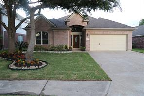 Houston Home at 20831 Figurine Court Katy , TX , 77450-7072 For Sale