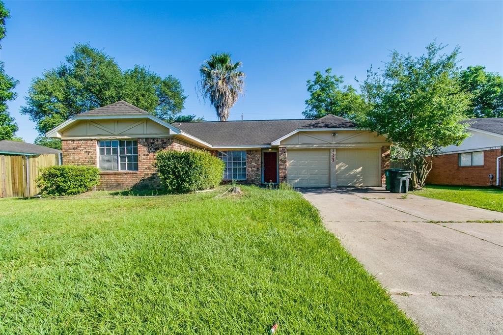 1123 Beaver Bend Road, Houston, TX, 77088 | Greenwood King Properties