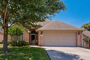 10491 Torrey Pines Drive, Willis, TX 77318