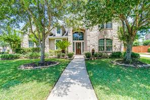 Houston Home at 8703 Winston Falls Court Humble , TX , 77396-6069 For Sale