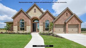 Houston Home at 23623 Greenwood Springs Place Katy , TX , 77449 For Sale